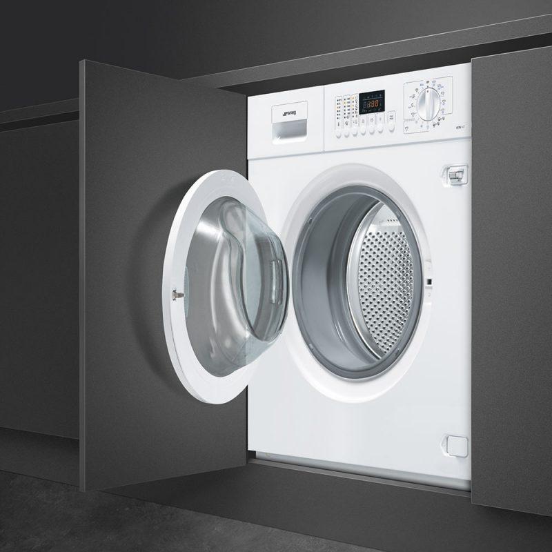 Lavasciuga senza scarico