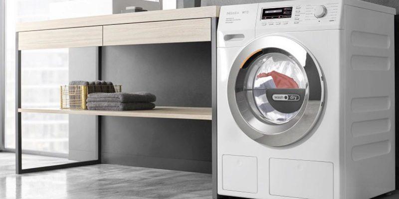 lavasciuga a condensazione